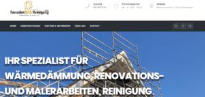B&B Fassadenbau- und Reinigung