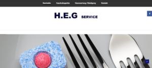 H.E.G – Service