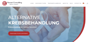 Alternativekrebs-Behandlung.ch