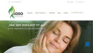 IASO Wellness
